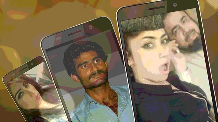 Prime suspect of Afzal Kohistani murder arrested