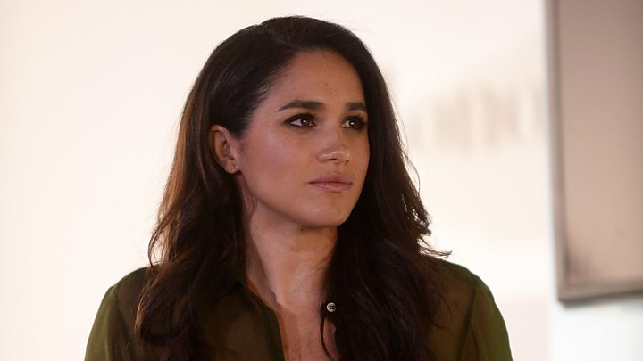 Meet Prince Harry's girlfriend