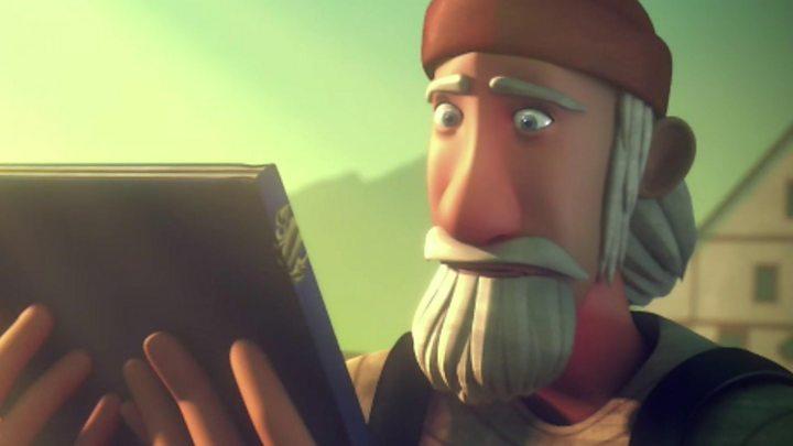 Dementia game 'shows lifelong navigational decline'