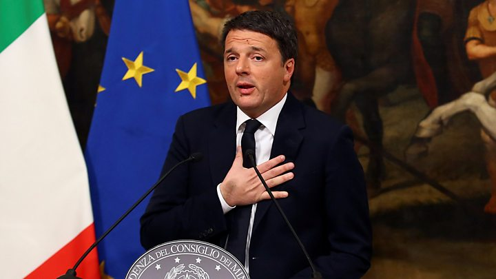 Referendum result adds to Italian banks' woes