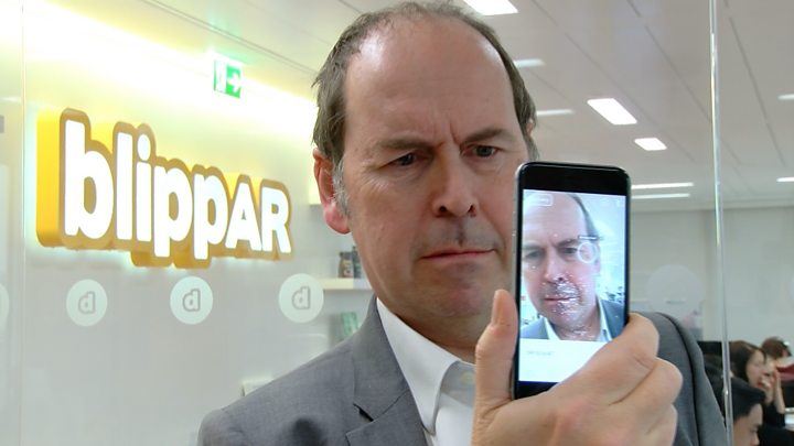 UK tech firm Blippar collapses into administration