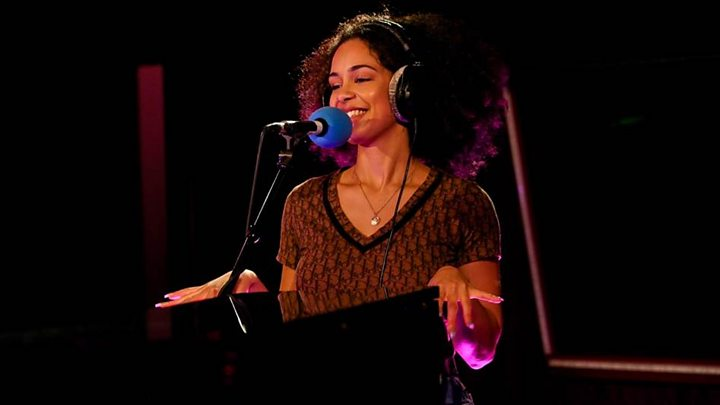 Sound Of 2017: Jorja Smith