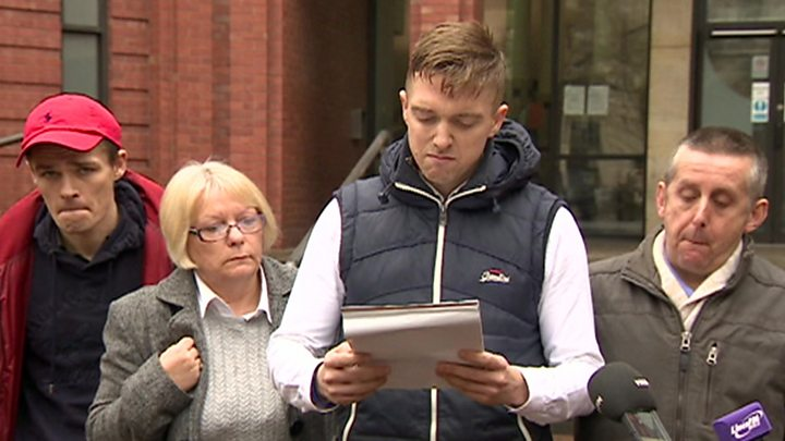 Poppy Widdison death: Mother and partner jailed for 13 years