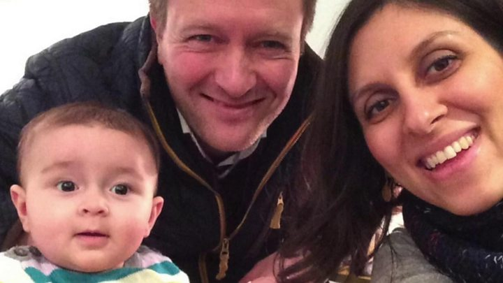 Agony of United Kingdom mum facing 16 more years in Iran jail