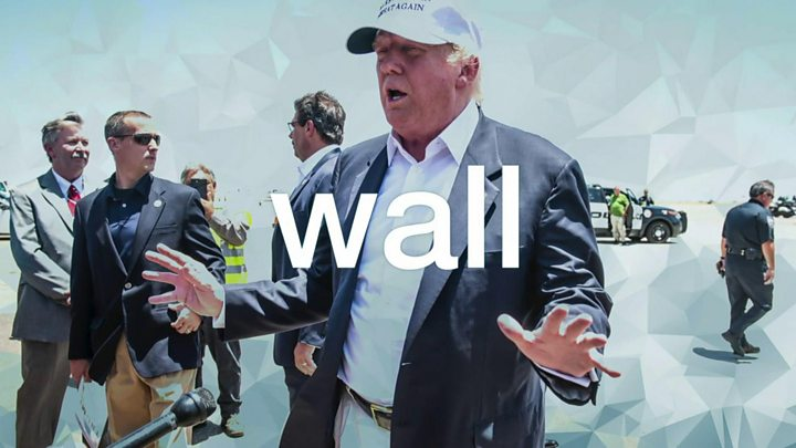 Donald Trump's Mexico wall: Who is going to pay for it?
