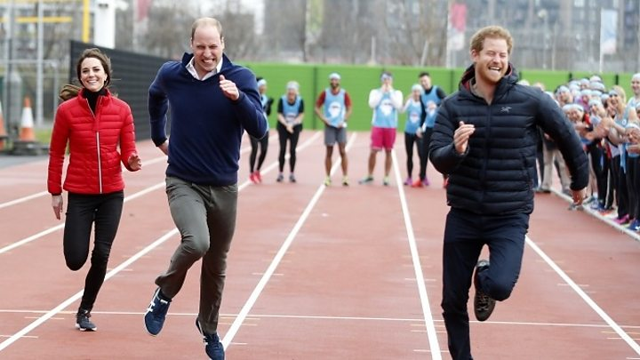 Kensington Palace Has Confirmed Prince Harry's Choice Of Best Man