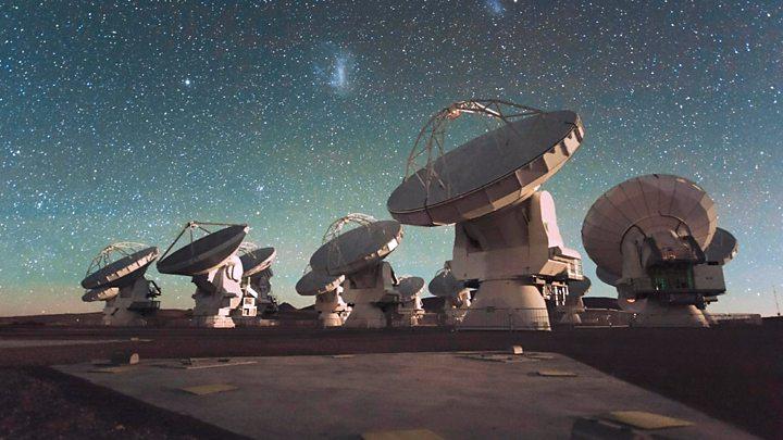 Event Horizon Telescope ready to image black hole