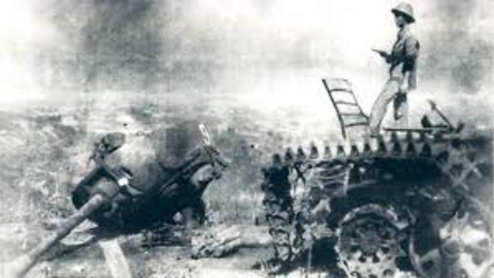 Sử gia Hà Văn Thịnh nói về cuộc chiến Việt - Trung 1979
