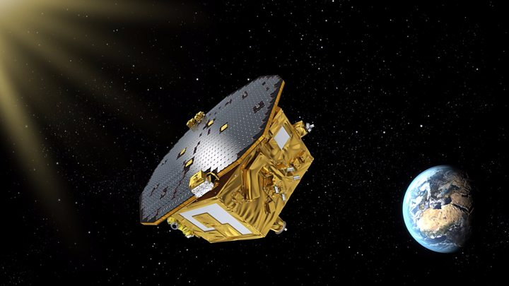 Gravity probe exceeds performance goals
