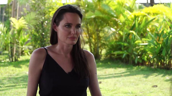 Vanity Fair stands by Angelina Jolie audition story