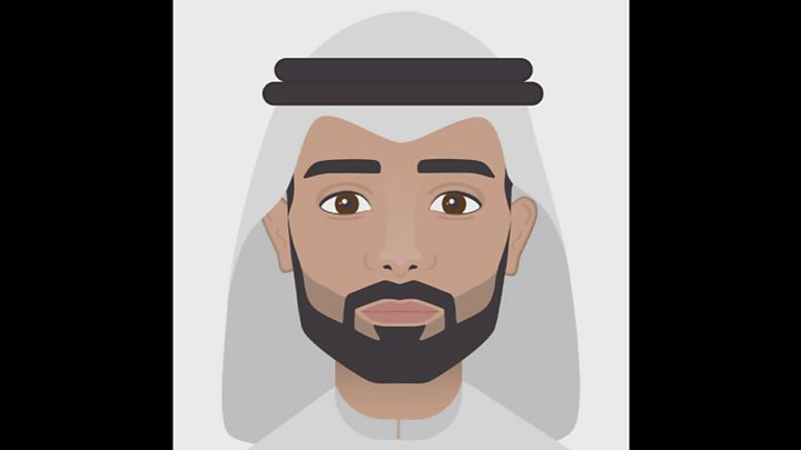 meet the new arab emojis perking up dubai s whatsapp chats mustache clip art no background mustache clip art free download