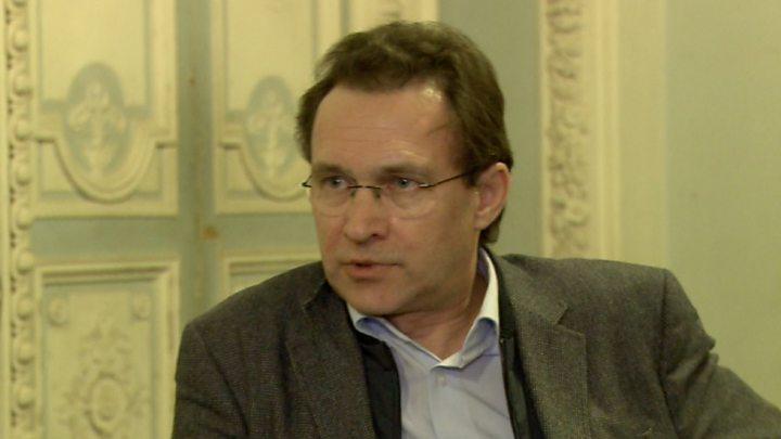 Ректор Европейского университета вПетербурге преждевременно оставляет пост