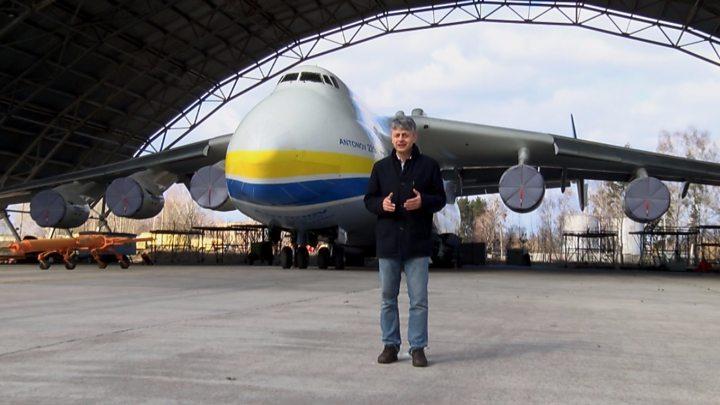 Історичний політ: літак здійснив безпосадковий рейс зАвстралії доЛондона