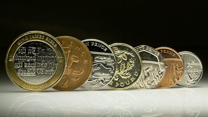A brief history of decimal coins