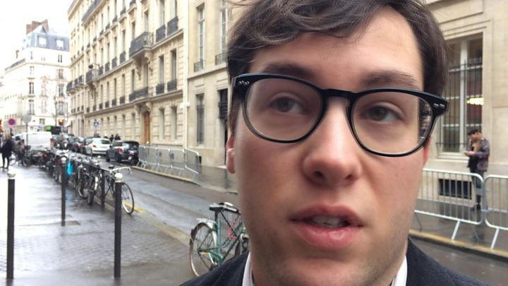 French election: Young alt-right making waves