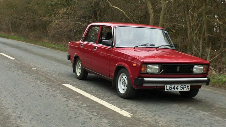 Image result for the Lada