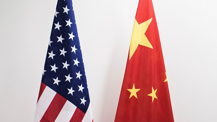 China warns US sanctions will void trade talks