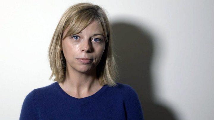 'Vaginal mesh left me unable to have sex'