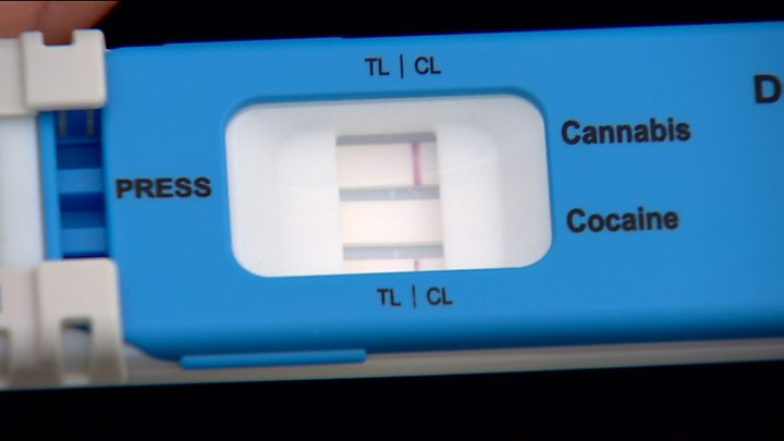 Green light for drug driving tests