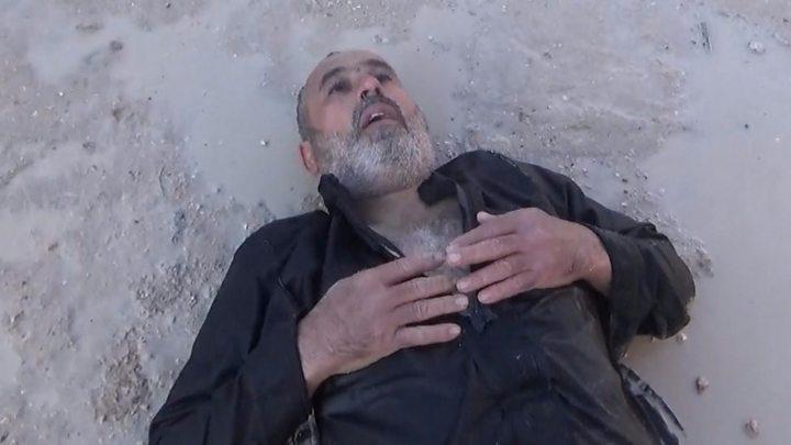 Assad forces slack deadly Sarin assault - UN