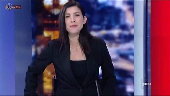 Israeli TV channel's sudden closure shocks staff - BBC News