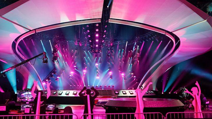 Стали відомі імена суперфіналістів пісенного конкурсу Євробачення