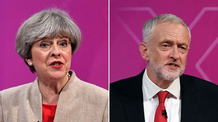 Election 2017: Five key things about the Question Time special