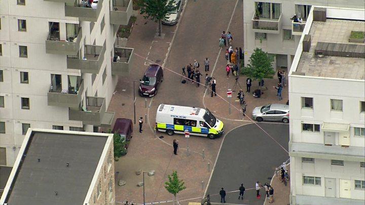 Вглобальной паутине появились фото муляжей поясов смертников лондонских террористов