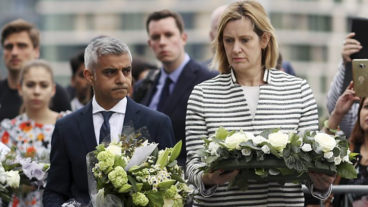 Tackling terrorism top of election campaign agenda