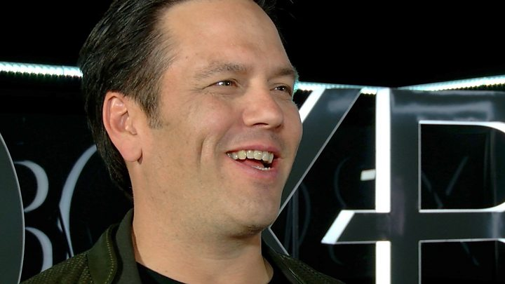 Phil Spencer wants to extend Xbox backwards compatibility to PC