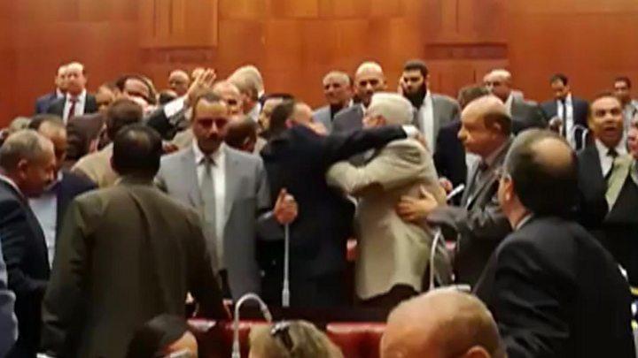 مجلس النواب يوافق نهائيا على اتفاقية تعيين الحدود البحرية بين مصر والسعودية