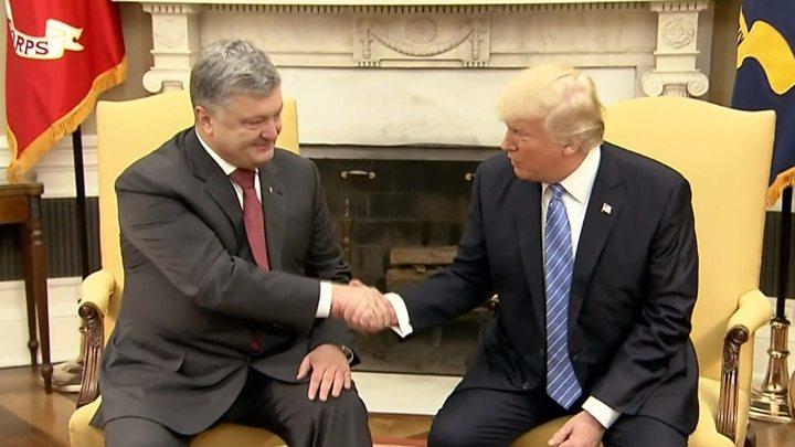 Держсекретар США Тіллерсон прибув доКиєва