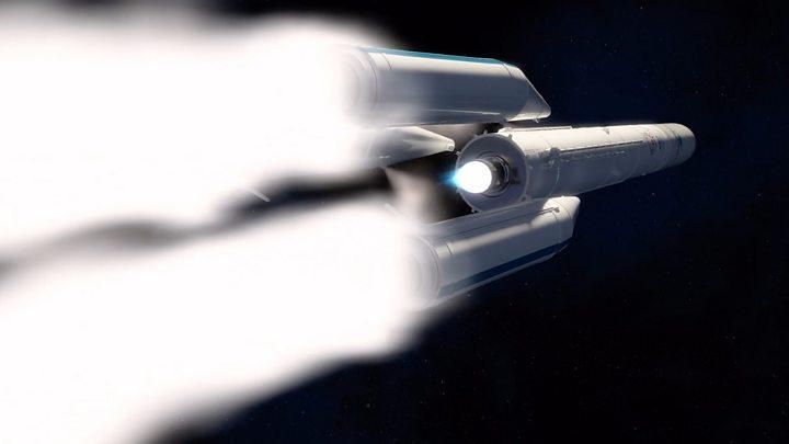 Full thrust on Europe's new Ariane 6 rocket