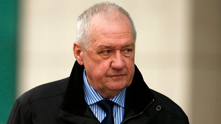 David Duckenfield faces Hillsborough charges with five others