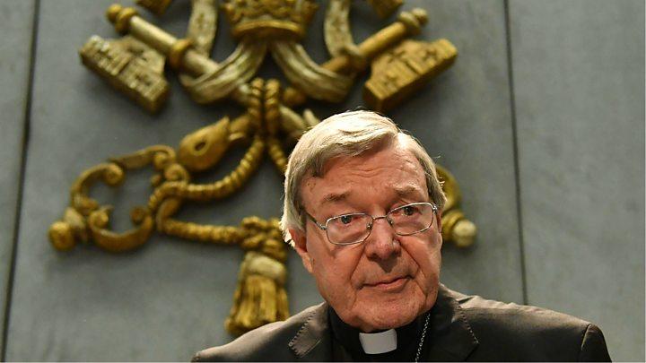 Cardinal sex abuse charge: 'Devastating' for Ballarat
