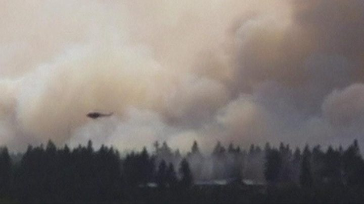 How to help those devastated by BC wildfires