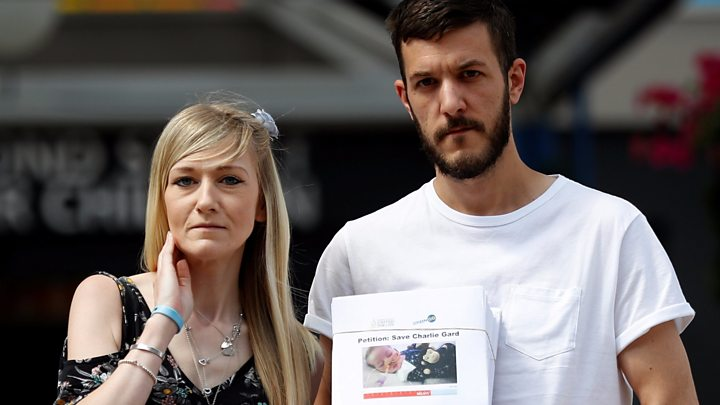 Charlie Gard: High Court to hear new evidence in case