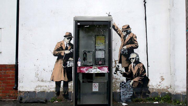 Russia causing 'cyber-space mayhem', says ex-GCHQ boss
