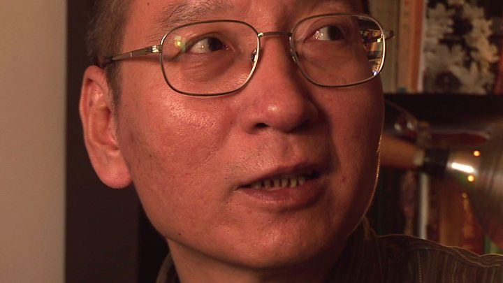 Liu Xiaobo: China criticised over late dissident's treatment
