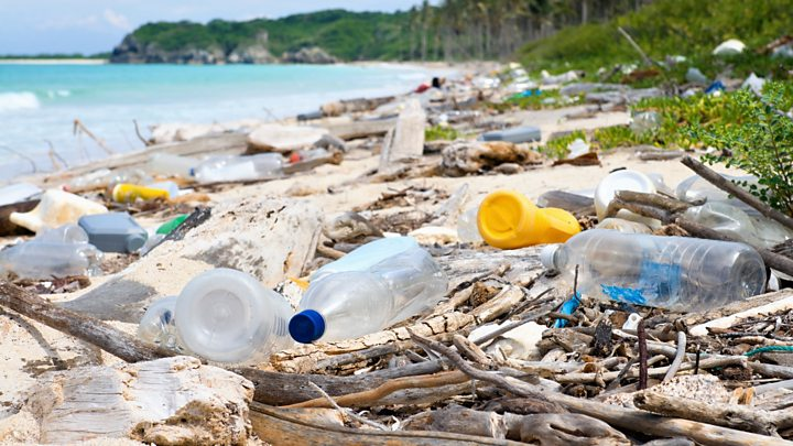 Hasil carian imej untuk earth is becoming a plastic