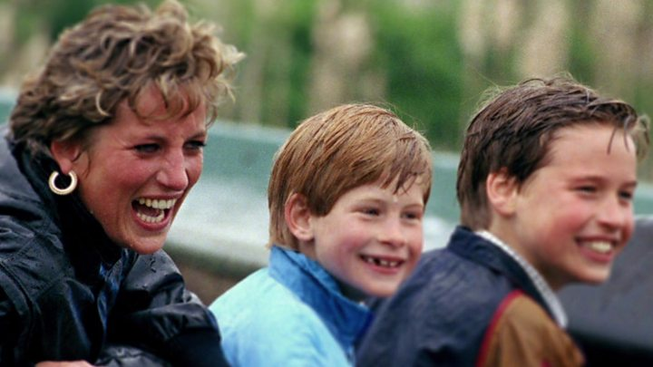 Princess Diana's eclectic collection of music will be shown to public