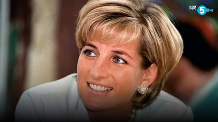 Princess Diana's friends urge Channel 4 not to show 'private' tapes