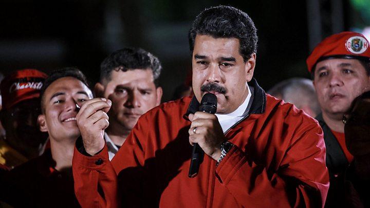 CNE entrega credenciales a constituyentes electos el domingo