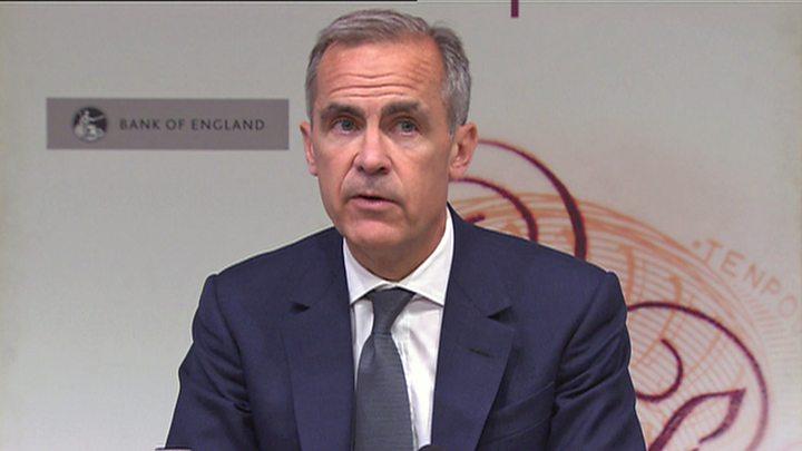 UK 'must prepare a Brexit fallback'