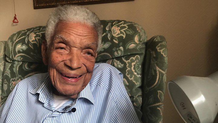 United Kingdom film pioneer Earl Cameron dies aged 102