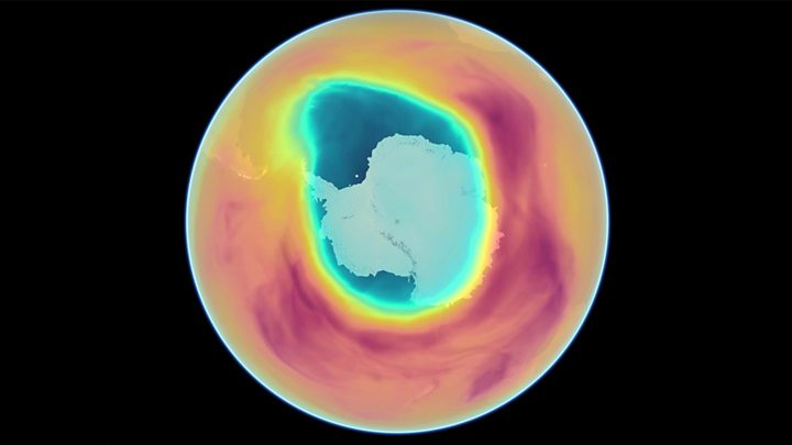 Ozone layer recovery could be delayed by 30 years