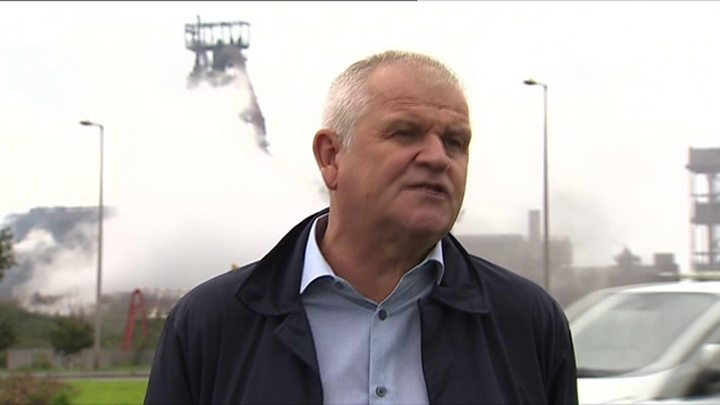 Tata Steel signs agreement for new pensions deal