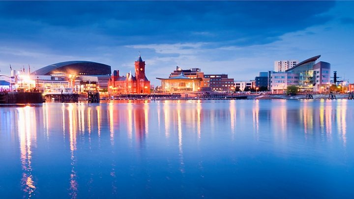 Cardiff Bay: What has 30 years of development achieved?