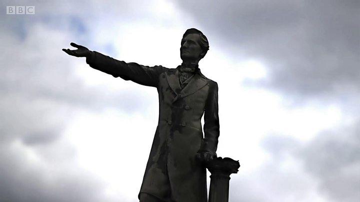 Трамп виступив проти знесення пам'ятників рабовласникам