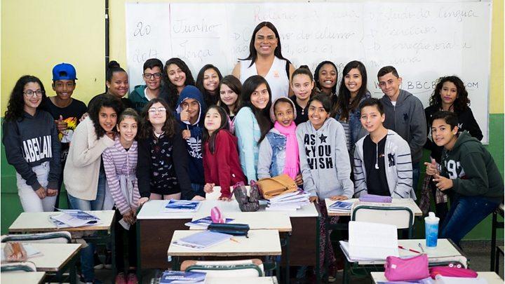 Resultado de imagem para 'Professora, você é homem?' A vida de uma mulher trans na sala de aula